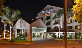 SpringHill Suites: Newly Renovated