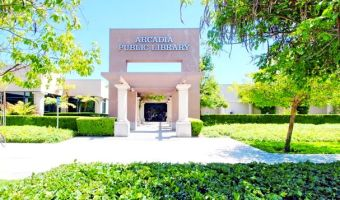 Arcadia Public Library: Book it