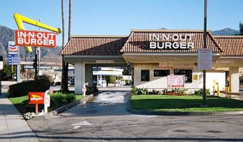 In-N-Out: 'Best in the West'
